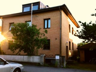 Romantic 1 bedroom Private room in Varberg - Varberg vacation rentals