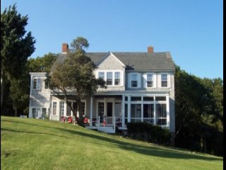 Private Beachfront Estate in Oyster Harbors - Osterville vacation rentals