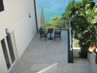 Nice Condo with Internet Access and A/C - Podaca vacation rentals