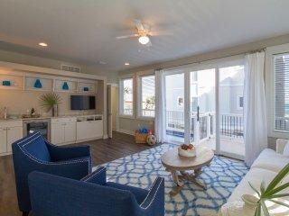 Luxury Gulf Guest House w/ Private Access to Beach - Miramar Beach vacation rentals