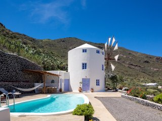 Windmill Villas - Master Blue Windmill - Imerovigli vacation rentals