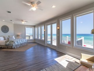 Luxury Beach House w/ Private Access to Beach! - Miramar Beach vacation rentals