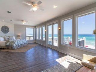 Luxury Beach Houses w/ Private Access to Beach - Miramar Beach vacation rentals