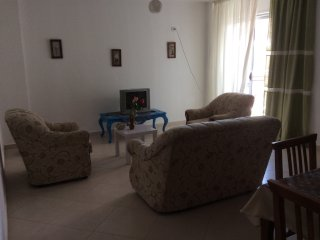 Comfortable apartment near sea - Durres vacation rentals