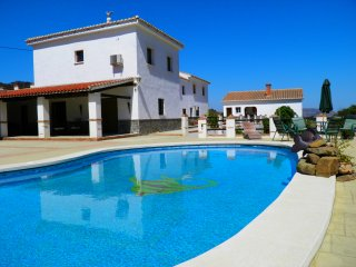 Cortijo el Chenil - The Mulberry - Casarabonela vacation rentals