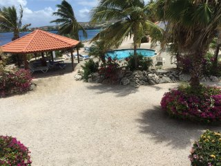 New Oceanfront Marazul with Magnificent Views-5B - Westpunt vacation rentals