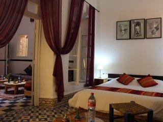 Riad authentique à quelques pas de la plage - Essaouira vacation rentals