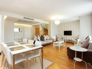 3BDR DUPLEX RESIDENCE TAKSIM - Istanbul vacation rentals