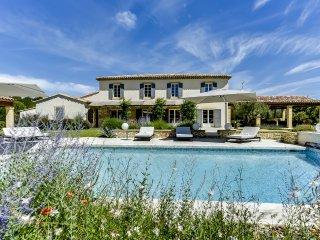 Magnifique Mas provencal à Rognes - Rognes vacation rentals