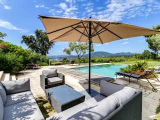 Up on the hill… - Saint-Maxime vacation rentals