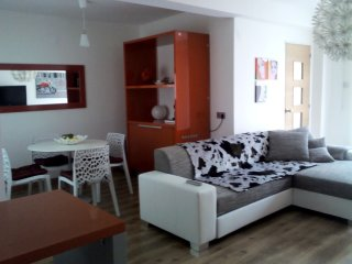 Valencia City of Arts, WiFi, beach playa, port - Valencia vacation rentals