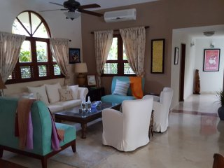 Vacation rentals in Dominican Republic