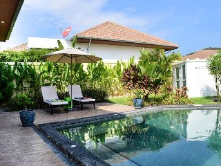 The Views By Orchid Palm Homes Hua Hin - Nong Kae vacation rentals