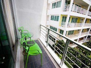 1 bedroom Apartment with Internet Access in Hua Hin - Hua Hin vacation rentals