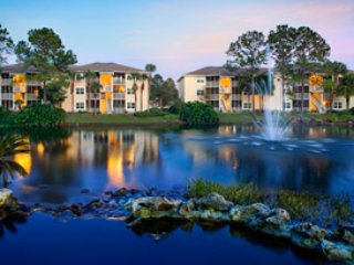 Disney Springs area Sheraton Vistana Resort - Orlando vacation rentals