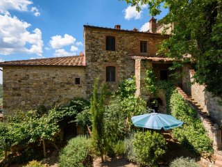 2 bedroom Apartment with Internet Access in Castellina In Chianti - Castellina In Chianti vacation rentals