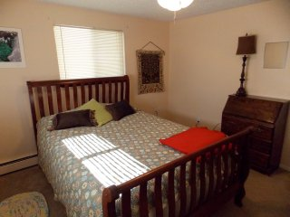 2 Bedroom apartment with yard, internet, etc. - Loveland vacation rentals