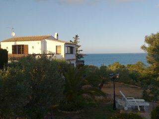 """Villa sobre el mar """"Casa Marinada"""" - L'Ametlla de Mar vacation rentals"""