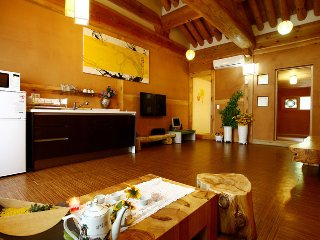 Lodgings C right next to the beautiful hanok North Han - Gangwon-do vacation rentals