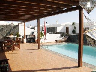 Charming Villa Mar - Playa Blanca vacation rentals