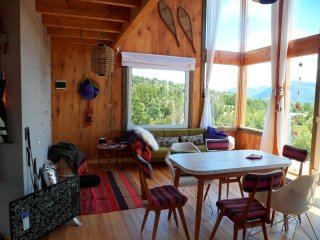 Modern Mountain Home, Un Viston - San Martin de los Andes vacation rentals