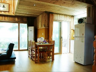 Memory In Jeju - Duplex type With Ocean View - Jeju City vacation rentals