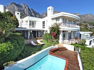 Lovely House with Internet Access and A/C - Camps Bay vacation rentals