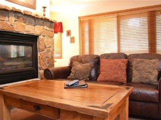 Los Pinos Townhomes Unit D11 ~ RA76070 - Breckenridge vacation rentals