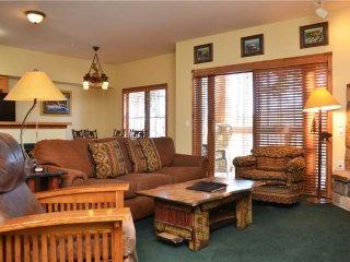 Los Pinos Townhomes Unit B13 ~ RA76064 - Breckenridge vacation rentals