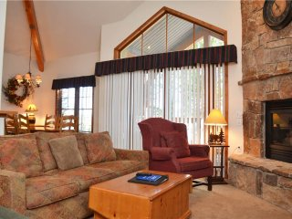 Los Pinos Townhomes Unit A11 ~ RA76062 - Breckenridge vacation rentals