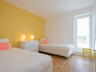 CASASUPERTUBOS APART 4 - Atouguia da Baleia vacation rentals