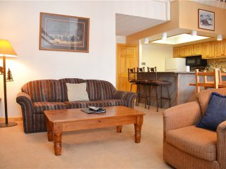 Longbranch Condos Unit 308 ~ RA76061 - Breckenridge vacation rentals