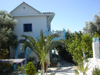 A due passi dal mare, Meltemia studio Samos N.2 - Samos Town vacation rentals