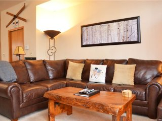 Village Point Townhomes Unit 106 ~ RA76108 - Breckenridge vacation rentals
