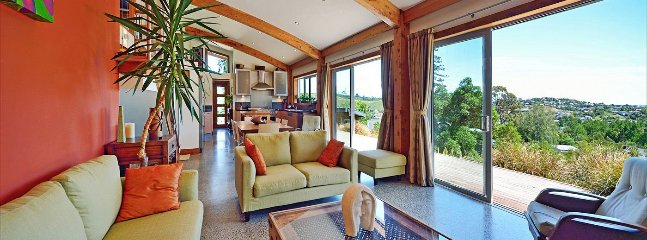 Ti Kouka Eco Home Nelson Holiday House - Nelson vacation rentals