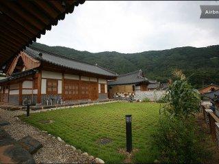 Georgeous Hanok( Traditional House ) - Damyang-gun vacation rentals