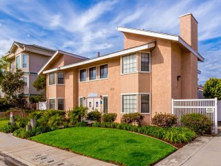Vacation for a week - July 17-24, 2016 - Oxnard vacation rentals