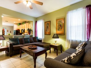 Newly furnished close to Disney large 3 bedroom - Kissimmee vacation rentals