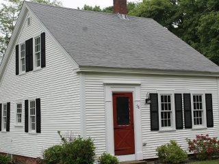 Charming 4 bedroom Cottage in Harwich - Harwich vacation rentals