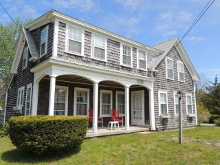 Lovely 3 bedroom Harwich Cottage with Internet Access - Harwich vacation rentals