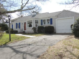 Bright 3 bedroom Cottage in Harwich - Harwich vacation rentals