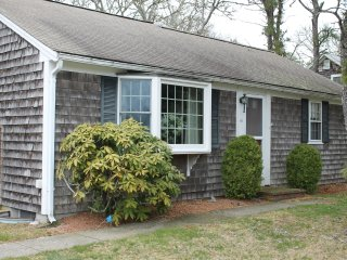 Perfect Cottage with Outdoor Dining Area and Grill - Harwich vacation rentals