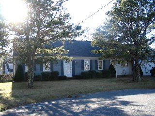 Nice Cottage with Microwave and Washing Machine - Harwich vacation rentals