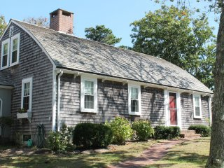 Comfortable 4 bedroom Cottage in Harwich - Harwich vacation rentals