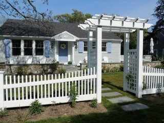 3 bedroom Cottage with A/C in Harwich Port - Harwich Port vacation rentals