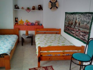 1 bedroom House with Balcony in Platamon - Platamon vacation rentals