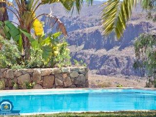 Finca Justus Frantz- Justus Frantz Suite, 2 persons - San Bartolome de Tirajana vacation rentals