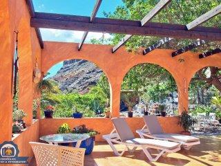 Finca Monica Haus 4, 2 persons - Mogan vacation rentals