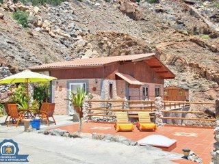 Finca Monica Haus 3, 5 persons - Mogan vacation rentals