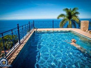 Finca El Refugio Casa del Sol, 6 persons - La Matanza de Acentejo vacation rentals